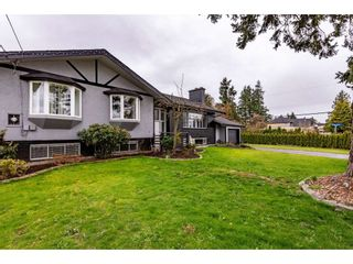 Photo 2: 32238 PEARDONVILLE Road in Abbotsford: Abbotsford West House for sale : MLS®# R2564200