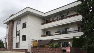 Photo 1: 103 2211 Clearbrook Road in Abbotsford: Abbotsford West Condo for sale