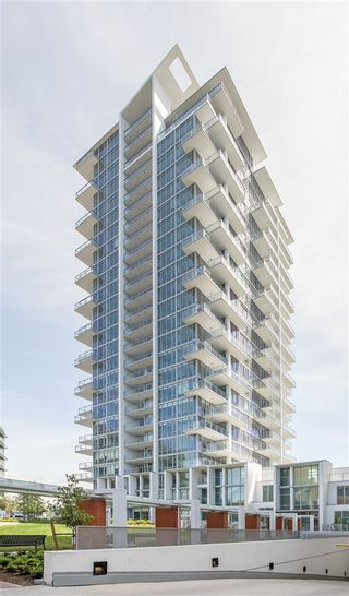 "Photo 32: 511 258 NELSON'S Court in New Westminster: Sapperton Condo for sale in ""The Columbia"" : MLS®# R2531476"