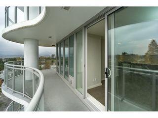 """Photo 18: 1101 13303 103A Avenue in Surrey: Whalley Condo for sale in """"WAVE"""" (North Surrey)  : MLS®# R2159239"""