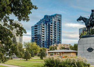 Photo 40: 410 303 13 Avenue SW in Calgary: Beltline Apartment for sale : MLS®# A1142605