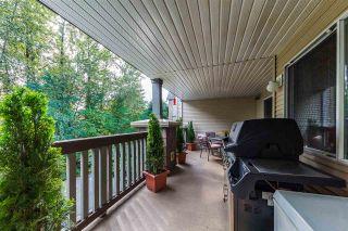 "Photo 14: 313 22233 RIVER Road in Maple Ridge: West Central Condo for sale in ""River Gardens"" : MLS®# R2311702"