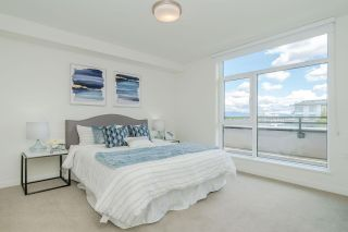 """Photo 7: 501 4189 CAMBIE Street in Vancouver: Cambie Condo for sale in """"PARC 26"""" (Vancouver West)  : MLS®# R2592478"""