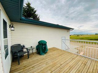 Photo 12: 131 Parkside Drive: Wetaskiwin House Half Duplex for sale : MLS®# E4253062