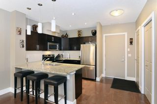 Photo 5: 206 1899 45 Street NW in Calgary: Montgomery Apartment for sale : MLS®# A1095005