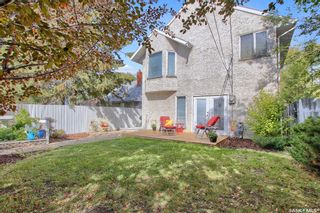 Photo 30: 3709 NORMANDY Avenue in Regina: River Heights RG Residential for sale : MLS®# SK871141