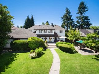 Main Photo: 1655 W 41ST Avenue in Vancouver: Shaughnessy House for sale (Vancouver West)  : MLS®# R2616894