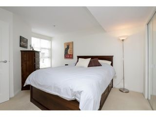 """Photo 14: 203 657 W 7TH Avenue in Vancouver: Fairview VW Townhouse for sale in """"THE IVY'S"""" (Vancouver West)  : MLS®# V1059646"""