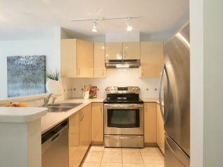 """Photo 10: 202 3023 W 4TH Avenue in Vancouver: Kitsilano Condo for sale in """"DELANO"""" (Vancouver West)  : MLS®# R2099188"""