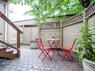 Photo 9: 2058 W 13TH AV in Vancouver: Kitsilano Condo for sale (Vancouver West)  : MLS®# V1076372