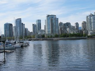 "Photo 14: 502 518 MOBERLY Road in Vancouver: False Creek Condo for sale in ""NEWPORT QUAY"" (Vancouver West)  : MLS®# V1133483"