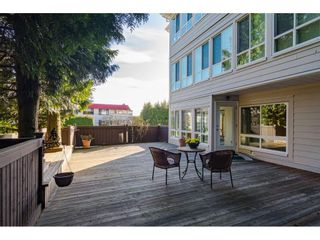 """Photo 2: 104 1322 MARTIN Street: White Rock Condo for sale in """"Blue Spruce"""" (South Surrey White Rock)  : MLS®# R2441551"""