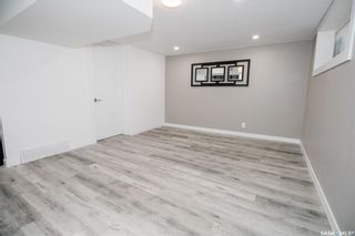 Photo 39: 812 3rd Avenue North in Saskatoon: City Park Residential for sale : MLS®# SK850704
