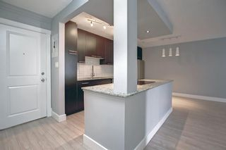 Photo 6: 406 501 57 Avenue SW in Calgary: Windsor Park Apartment for sale : MLS®# A1142596