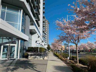 "Photo 3: 603 8333 SWEET Avenue in Richmond: West Cambie Condo for sale in ""Avanti"" : MLS®# R2567947"