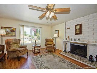 Photo 4: SOUTH ESCONDIDO House for sale : 5 bedrooms : 1633 Kenora Drive in Escondido