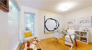 """Photo 4: 5 5111 MAPLE Road in Richmond: Lackner Townhouse for sale in """"MONTEGO WEST"""" : MLS®# R2549270"""