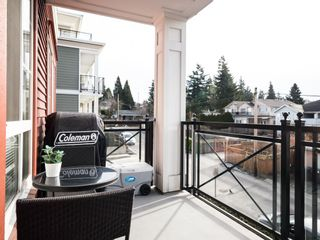 "Photo 16: 310 618 COMO LAKE Avenue in Coquitlam: Coquitlam West Condo for sale in ""EMERSON"" : MLS®# R2135305"