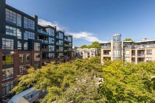 "Photo 30: 308 2263 REDBUD Lane in Vancouver: Kitsilano Condo for sale in ""Tropez"" (Vancouver West)  : MLS®# R2609839"