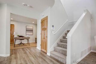 Photo 25: LINDA VISTA Townhouse for sale : 3 bedrooms : 6374 Caminito Del Pastel in San Diego