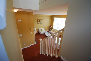 Photo 9: 18 15 FOREST PARK WAY in Port Moody: Heritage Woods PM Townhouse for sale : MLS®# R2065460