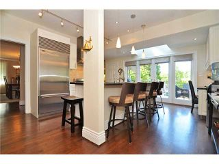 Photo 6: 1749 W 38TH Avenue in Vancouver: Shaughnessy House  (Vancouver West)  : MLS®# V1068329