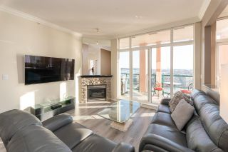 "Photo 19: 2108 10 LAGUNA Court in New Westminster: Quay Condo for sale in ""Laguna Landing"" : MLS®# R2569097"