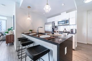 """Photo 8: 603 1775 QUEBEC Street in Vancouver: Mount Pleasant VE Condo for sale in """"OPSAL STEEL"""" (Vancouver East)  : MLS®# R2611143"""