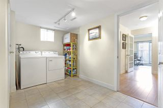 Photo 10: 3 3111 BECKMAN PLACE in Richmond: West Cambie Townhouse for sale : MLS®# R2482748