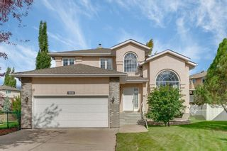 Photo 1: 508 SIERRA MORENA Place SW in Calgary: Signal Hill Detached for sale : MLS®# C4270387