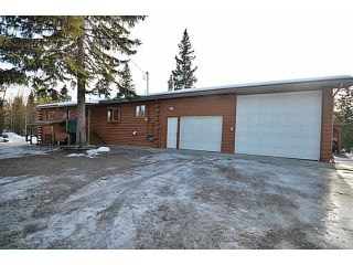 Photo 2: 12245 TEICHMAN Road in Prince George: Beaverley House for sale (PG Rural West (Zone 77))  : MLS®# N242032