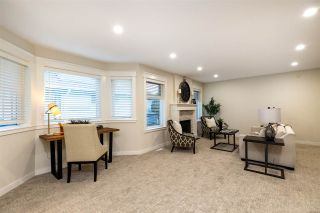"""Photo 9: 8 5550 LANGLEY Bypass in Langley: Langley City Townhouse for sale in """"RIVERWYNDE"""" : MLS®# R2565492"""