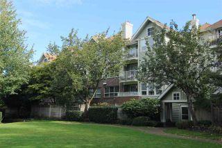 "Photo 2: 306 9668 148 Street in Surrey: Guildford Condo for sale in ""Hartford Woods"" (North Surrey)  : MLS®# R2115016"