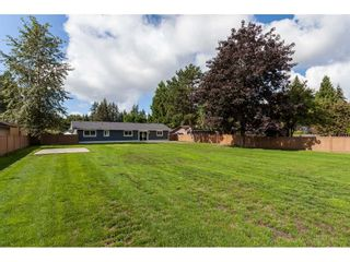 Photo 38: 20561 43A Avenue in Langley: Brookswood Langley House for sale : MLS®# R2511478