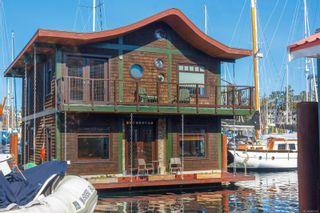 Photo 5: B28 453 Head St in : Es Old Esquimalt House for sale (Esquimalt)  : MLS®# 869432