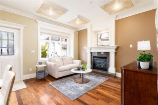 Photo 12: 2809 W 15TH Avenue in Vancouver: Kitsilano House for sale (Vancouver West)  : MLS®# R2597442