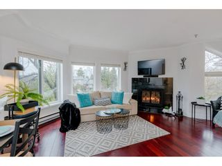 Photo 1: E3 1100 W 6TH AVENUE in Vancouver: Fairview VW Townhouse for sale (Vancouver West)  : MLS®# R2525678