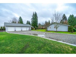 Photo 32: 4884 246A Street in Langley: Salmon River House for sale : MLS®# R2535071