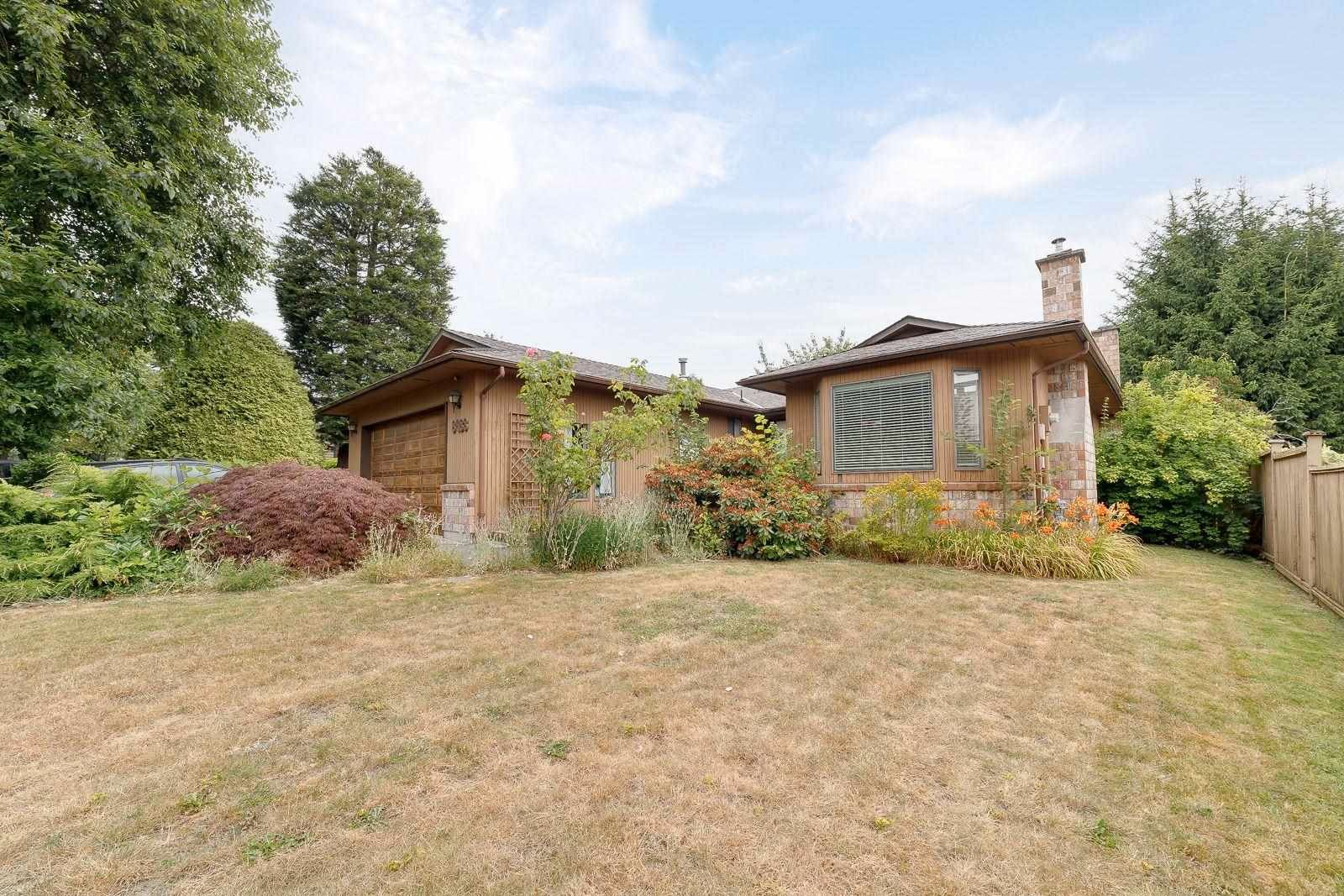 Main Photo: 8488 151A Street in Surrey: Bear Creek Green Timbers House for sale : MLS®# R2600033