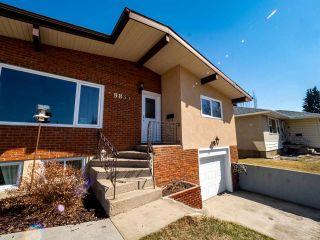 Photo 1: 9835 74 Street in Edmonton: Zone 19 House for sale : MLS®# E4239448