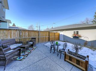 Photo 44: 646 24 Avenue NW in Calgary: Mount Pleasant Semi Detached for sale : MLS®# A1082393