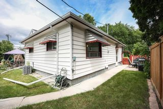 Photo 27: 170 Leila Avenue in Winnipeg: Scotia Heights Residential for sale (4D)  : MLS®# 202115201