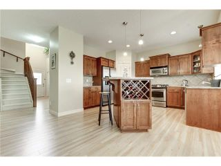 Photo 12: 118 PANATELLA CI NW in Calgary: Panorama Hills House for sale : MLS®# C4078386