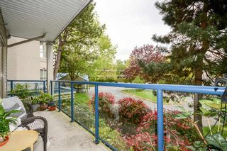 """Photo 16: 110 4753 W RIVER Road in Delta: Ladner Elementary Condo for sale in """"RIVERWEST"""" (Ladner)  : MLS®# R2593411"""