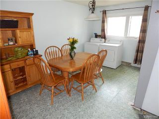 Photo 2: 779 Rathgar Avenue in Winnipeg: Manitoba Other Residential for sale : MLS®# 1614010