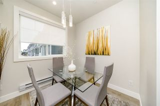 """Photo 6: 19 189 WOOD Street in New Westminster: Queensborough Townhouse for sale in """"RIVER MEWS"""" : MLS®# R2410352"""