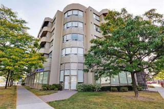 Photo 2: 410 555 Wilson Heights Boulevard in Toronto: Clanton Park Condo for lease (Toronto C06)  : MLS®# C5098988