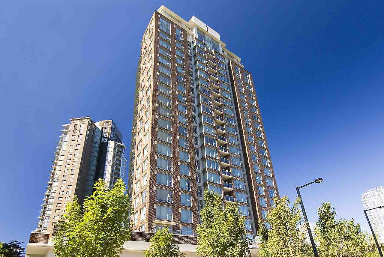 Main Photo: 607 550 PACIFIC STREET in Vancouver: Yaletown Condo for sale (Vancouver West)  : MLS®# R2518255
