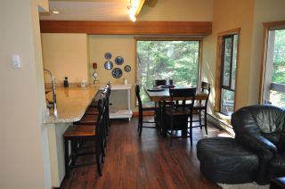 Photo 7: 32 6125 EAGLE DRIVE in Whistler: Whistler Cay Heights Townhouse for sale : MLS®# R2341108