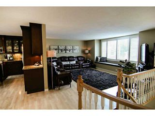 """Photo 4: 8160 DOROTHEA Court in Mission: Mission BC House for sale in """"CHERRY RIDGE ESTATES"""" : MLS®# F1431815"""